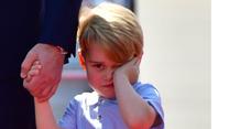 Książę George został wyśmiany przez jedną z dziennikarek za swoje lekcje baletu