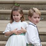 Książę George zrobił coś niebywałego! Księżna Kate miała łzy w oczach!