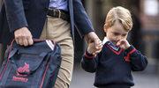 Książę George żyje w błogiej nieświadomości. Kiedy księżna Kate i książę William powiedzą mu prawdę?