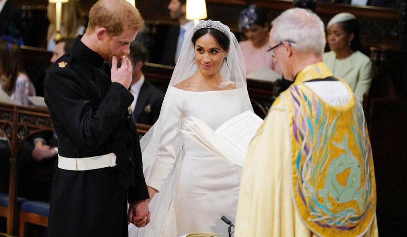 Książę Harry był bardzo wzruszony /Dominic Lipinski   /East News