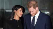 Książę Harry deklaruje, że chciałby mieć tylko dwoje dzieci