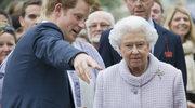 Książę Harry dobitnie o królowej Elżbiecie!