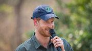 Książę Harry dostał ciekawą propozycję pracy w Afryce