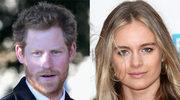Książę Harry i Cressida Bonas chcą sobie wszystko wyjaśnić