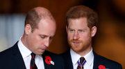Książę Harry i książę William nie mają zamiaru się pogodzić! Jest coraz gorzej!