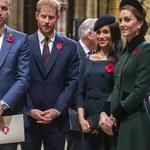 Książę Harry i książę William rozdzieleni! I to przez kogo