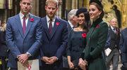 Książę Harry i książę William wciąż się nie dogadują! Konflikt trwa