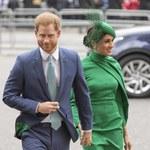 Książę Harry i księżna Meghan u Oprah Winfrey. Mogą stracić królewskie przywileje