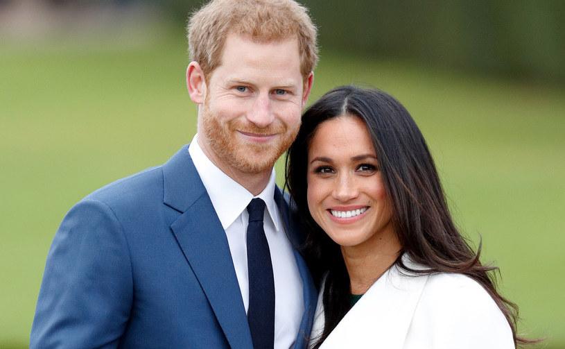Książę Harry i księżna Meghan /Max Mumby/Indigo /Getty Images