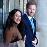 Książę Harry i Meghan Markle będą nagrywać podcasty