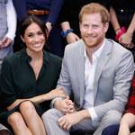 Książę Harry i Meghan Markle idą na wojnę z BBC! Poszło o małą Lilibet...