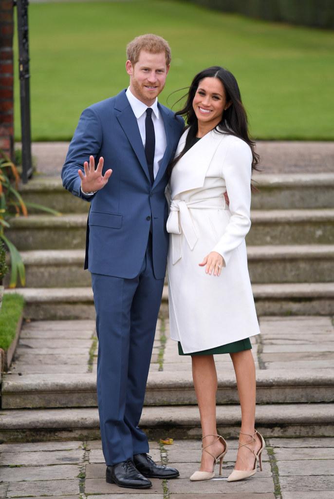 Książę Harry i Meghan Markle – miłość ponad konwenanse / TVN Style /materiały prasowe