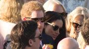 Książę Harry i Meghan Markle na ślubie znajomych. Są zdjęcia!