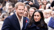 Książę Harry i Meghan Markle ogłosili datę ślubu!