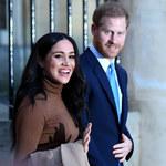 Książę Harry i Meghan Markle ogłosili narodziny córki