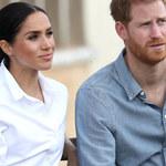 Książę Harry i Meghan Markle stawiają poważne warunki królowej!
