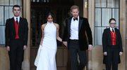 Książe Harry i Meghan Markle w posiadłości Clooneyów