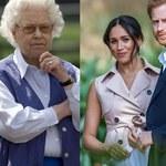 Książę Harry i Meghan Markle wracają do Wielkiej Brytanii! Elżbieta II nie może w to uwierzyć!