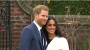 Książę Harry i Meghan Markle wybrali kwiaty na ślub