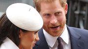 Książe Harry i Meghan Markle wybrali smak weselnego tortu