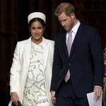 Książę Harry i Meghan potwierdzili! Niebywałe, co się okazało!