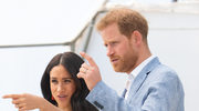 Książę Harry i Meghan żegnają się z fanami! To koniec