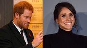 Książę Harry już planuje podróż poślubną?