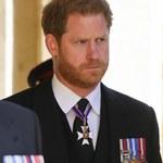 Książę Harry ma problemy psychiczne? Rodzina królewska to zatuszowała!