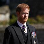 Książę Harry nie będzie częstym gościem w Wielkiej Brytanii?