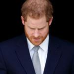 Książę Harry nie chciał komentować jej śmierci. To się stało niespodziewanie