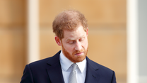 Książe Harry nieślubnym dzieckiem Diany!? Kamińska-Radomska komentuje!