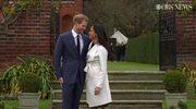 Książę Harry o zaręczynach z Meghan Markle: Było romantycznie