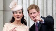 Książę Harry odwołał imprezę urodzinową ze względu na Kate!