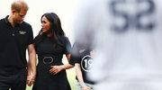 Książę Harry ostentacyjnie ignoruje Meghan Markle? Zaskakujące wideo obiegło sieć