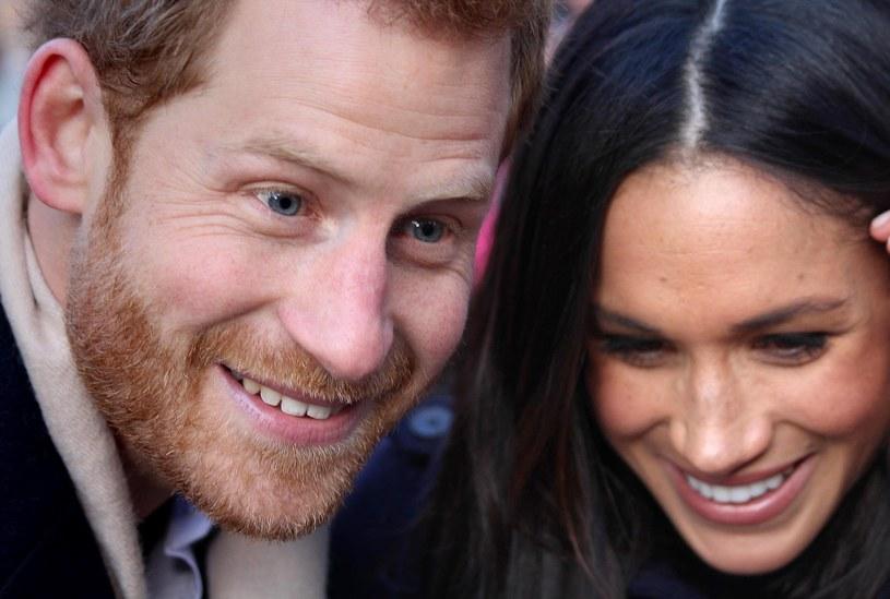 Książę Harry oświadczył się Meghan w... kuchni /East News