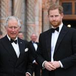 Książę Harry pogodzi się z ojcem? Napisał list do księcia Karola!