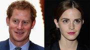 Książę Harry romansuje z Emmą Watson!?