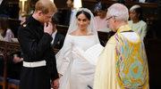 Książę Harry rozpłakał się na ślubie i... na weselu. Co doprowadziło go do łez?