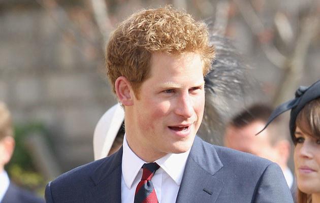 Książę Harry wciąż szuka tej jedynej. /Chris Jackson /Getty Images