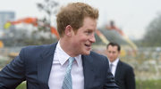 Książę Harry znów jest do wzięcia!