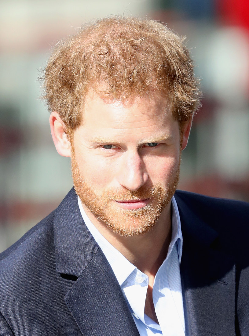 Książę Harry i Zoe Sugg mają się ku sobie? Brytyjskie ...