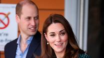 Książę i księżna Cambridge odwiedzili organizację charytatywną do walki z bezdomnością. Wzięli udział w zajęciach plastycznych