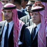 """Książę Jordanii w areszcie domowym. """"Nie będę posłuszny"""""""