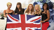 Książę karmi Spice Girls