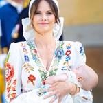 Książę Karol Filip i księżna Zofia Hellqvist ochrzcili syna! Wyjątkowe zdjęcia trafiły do sieci