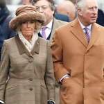 Książę Karol i księżna Camilla pokazali swoją świąteczną kartkę! Poddani zachwyceni!