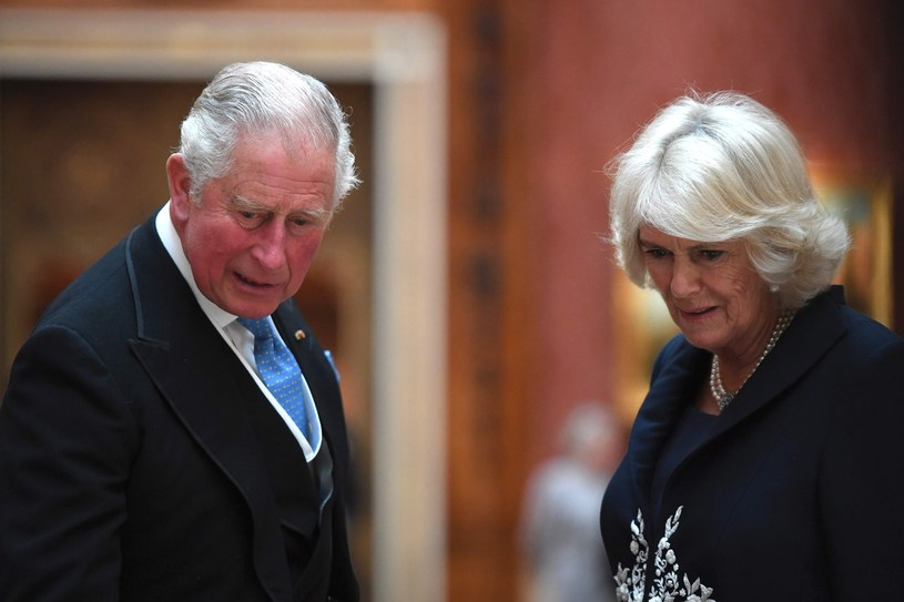 Książę Karol i księżna Camilla rozwodzą się. /East News