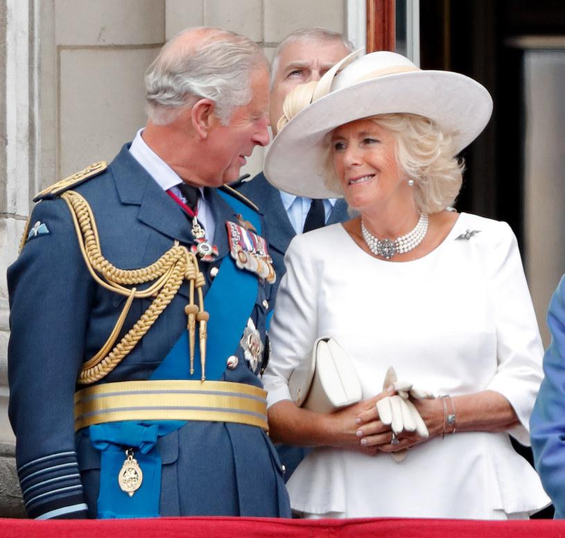 Książę Karol i księżna Camilla /Max Mumby/Indigo /Getty Images