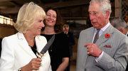 Książę Karol i księżna Kamila mają nieślubne dziecko?