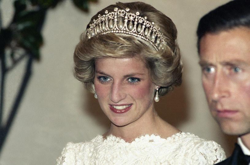 Książę Karol i lady Diana nie stanowili dobrze dobranej pary, ale ona była w nim szczerze zakochana... /Associated Press /East News